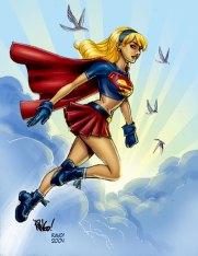 supergirl8
