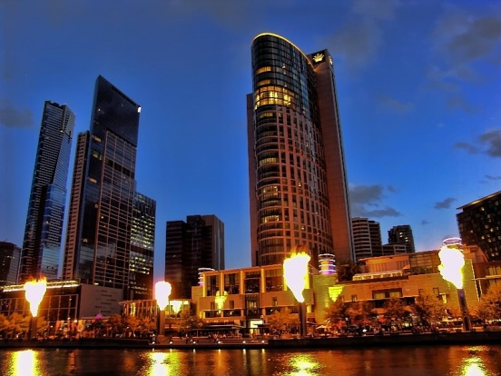 Crown Casino | Melbourne