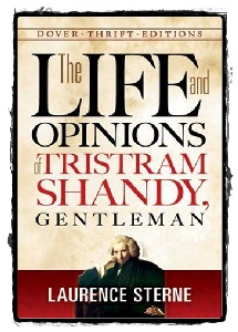 The Life and Opinions of Tristam Shandy, Gentleman (Laurence Sterne)