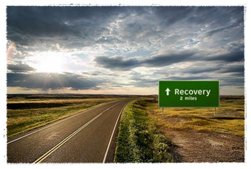 depression the road to recovery Depression recovery: keeping a mood journal since depression is a for those on the road to recovery who want to better understand their emotions and.