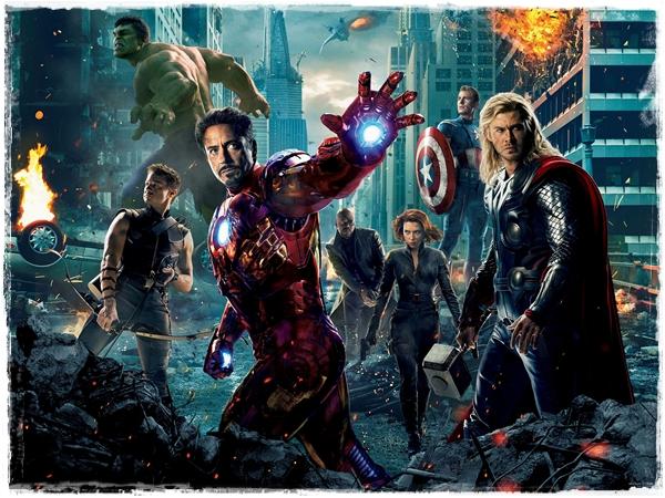 _The Avengers