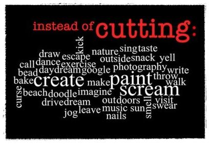 insteadofcutting