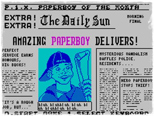 paperboy-titlescreen