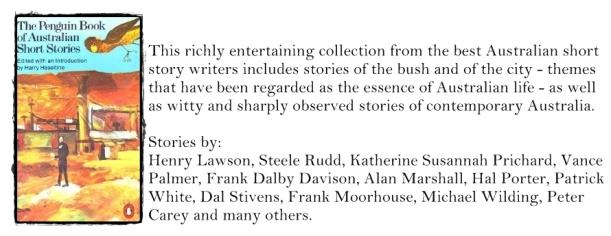 The Penguin Book of Australian Short Stories