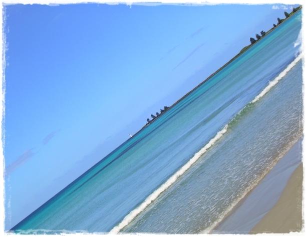 East Beach, Port Fairy