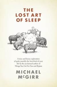 Yes, I am still an insomniac. I'm hoping that this book may provide me with insight (and perhaps a few tips) on getting a better night's sleep!