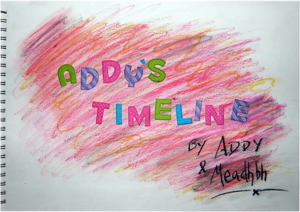 Title Page | © Addy