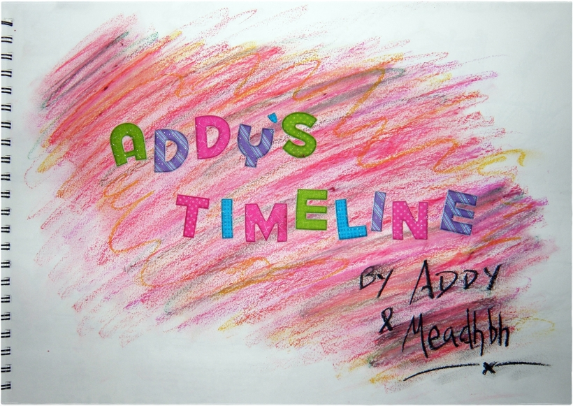 Title Page   © Addy