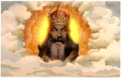 Monty Python God