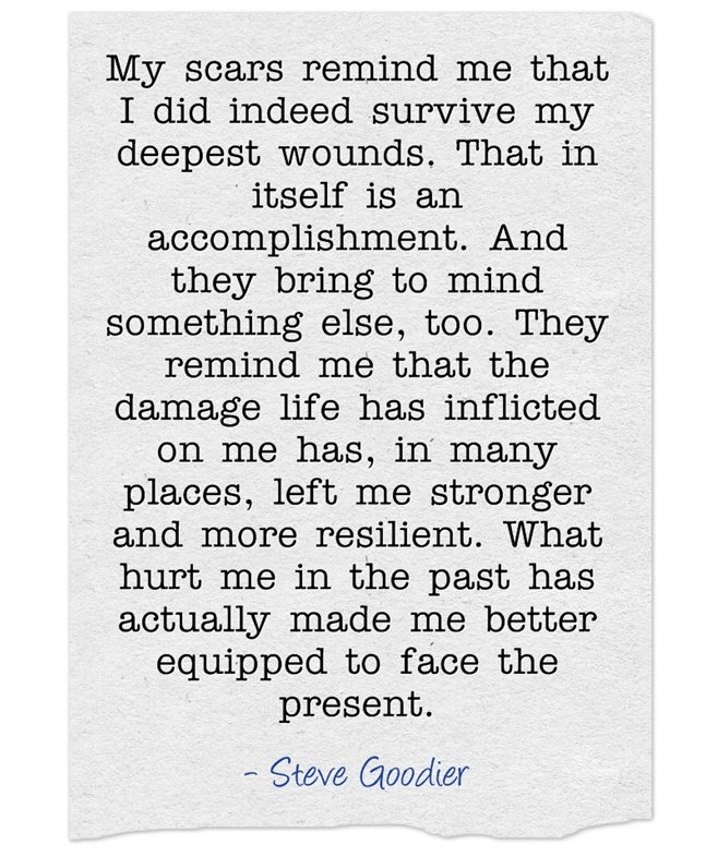 Resilience Quotes: Thirteen Inspirational Quotes About Resilience