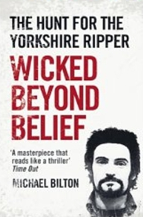 I've long had an interest in true crime and the Yorkshire Ripper case is one I'm not overly familiar with, hence my interest in reading this particular tome.