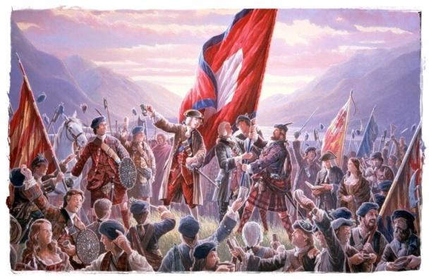 1745uprising