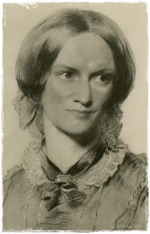 Charlotte Bronte; my favourite of the Bronte sisters, I could only wish to be as inspirational a writer as her.