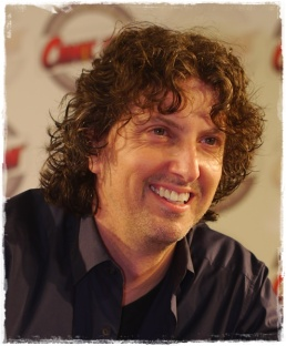 Mark Schwahn; creator of hit television series One Tree Hill, his writing inspired me to achieve greatness of character above all else.