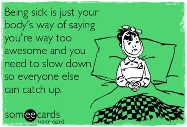 Sick-Ecard
