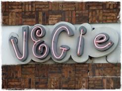 Vegie Bar, Brunswick Street