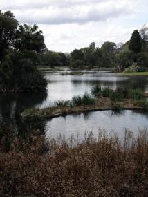 Royal Botanical Gardens, Melbourne