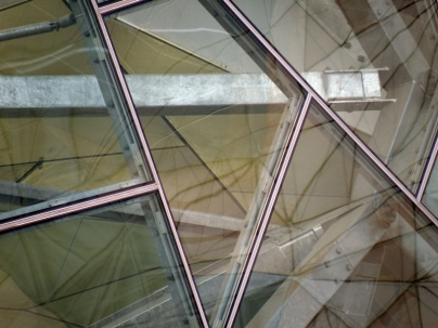 Textures of Federation Square (I)