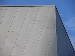 Textures of Federation Square (VIII)