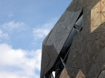 Textures of Federation Square (IX)