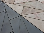 Textures of Federation Square (XII)