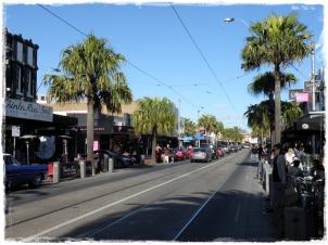 Acland Street, St. Kilda