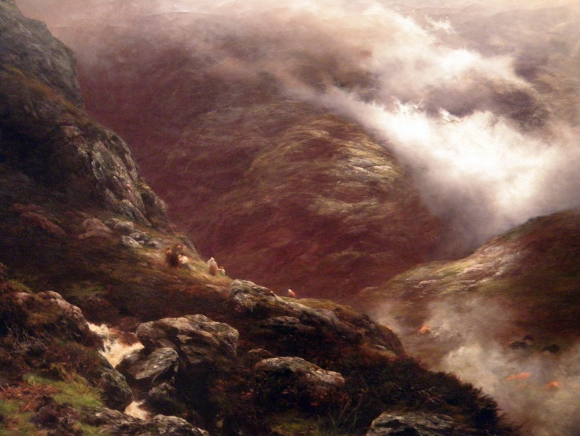 After the Massacre of Glencoe (Peter Graham)
