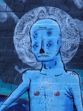 CBD Street Art (VI)