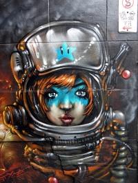 CBD Street Art (XIII)