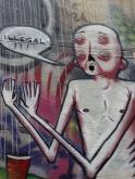 CBD Street Art (I)