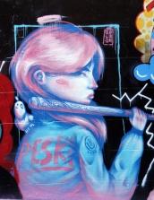 CBD Street Art (III)