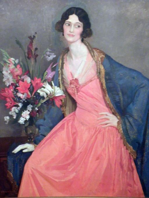 Hera (George W Lambert)