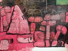 Night (Philip Guston)