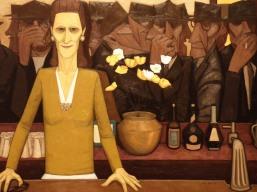 The Bar (John Brack)