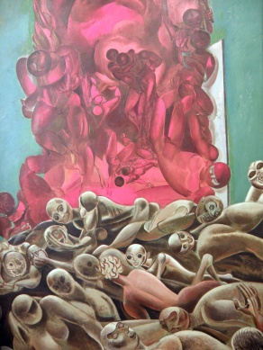 The Inferno (Wyndham Lewis)