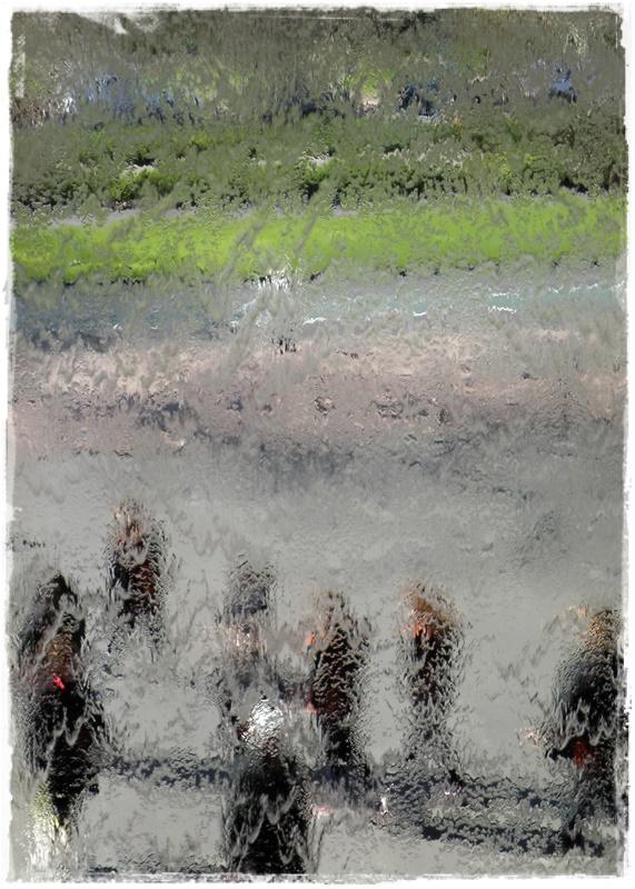 Looking through the NGV International's Water Window