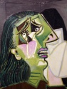 Weeping Woman (Pablo Picasso)